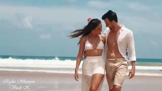 Смотреть клип Романов Андрей - Верьте В Любовь