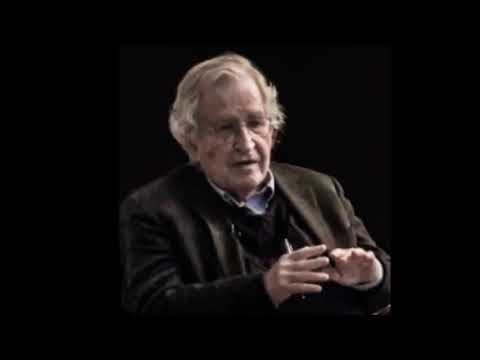 Noam Chomsky - Free Speech on Campus