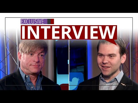 EXCLUSIVE INTERVIEW: Jack Posobiec