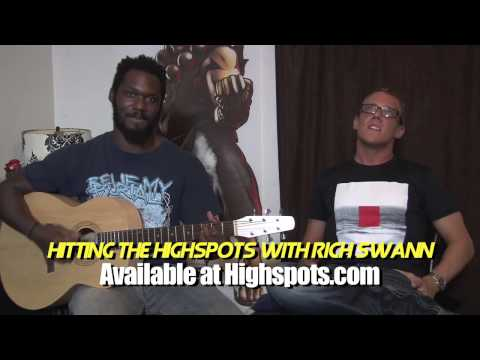 Hitting the Highspots with Rich Swann - Preview