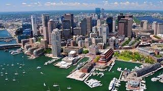 Boston – Thành phố văn hóa lịch sử của Hoa Kỳ (1/2)