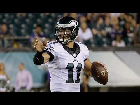 Ravens vs. Eagles highlights - 2015 NFL Preseason Week 2