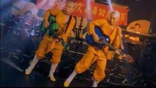 Пыточный Кунг-Фу танец