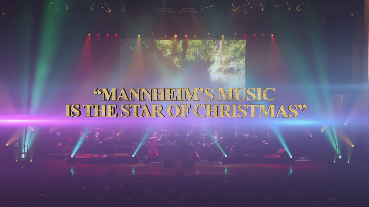 Mannheim Steamroller Christmas by Chip Davis - YouTube