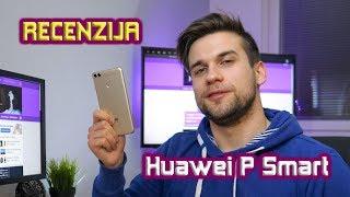 Huawei P Smart recenzija - zgodan dizajn i dobar omjer uloženog i dobivenog