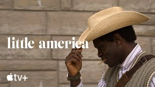 Little America — Official Trailer | Apple TV+