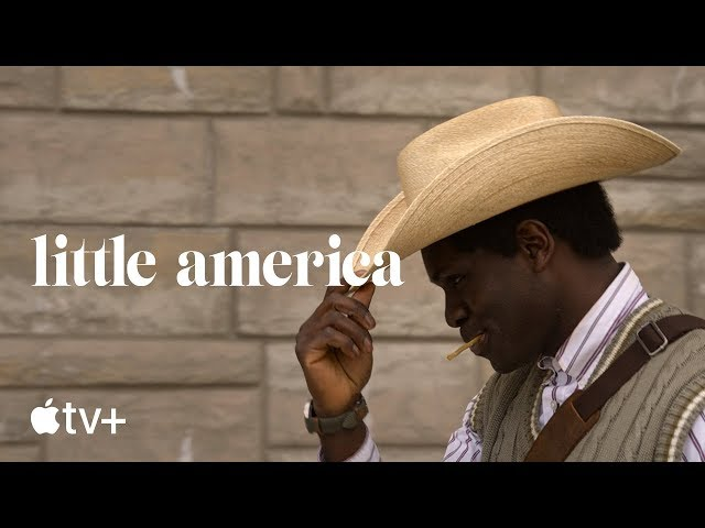 Little America - Official Trailer | Apple TV+