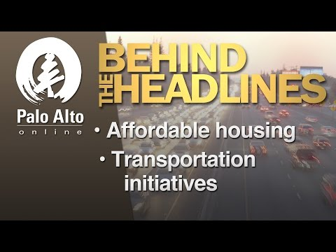Behind the Headlines - Affordable Housing, Transportation Initiatives