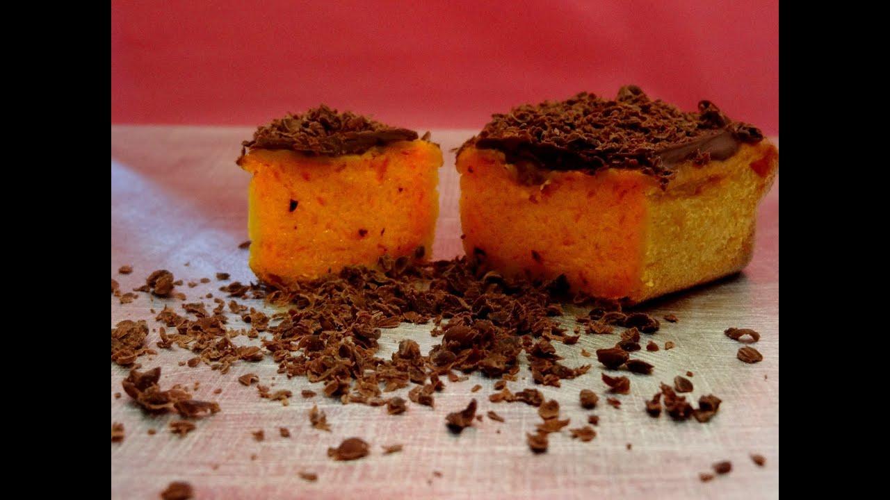 Receta de tarta de calabaza y chocolate   Tarta de calabaza casera   Pumking pie con chocolate