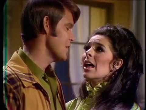 Glen Campbell & Bobbie Gentry - Good Times Again (2007) - Let it Be Me (19 March 1969)