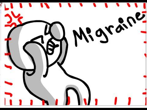 Twenty One Pilots Migraine: Animated