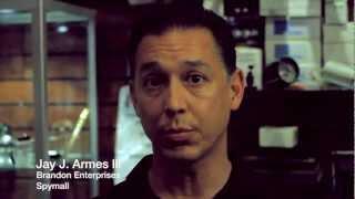 KEEP EL PASO LOCO - Jay J. Armes lll - Brandon Enterprises - Spymall