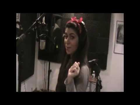 Katy Perry - Dark Horse ft Juicy J (Official) - Cover Felicia Punzo