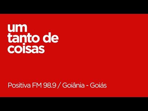 Positiva FM Bastidores - Juliano Reys - Verso de Rodeio