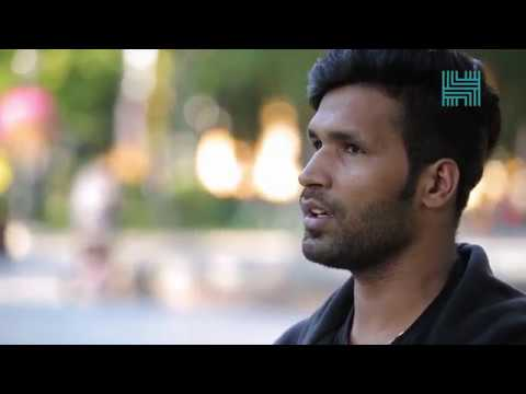 Hackers: The Human Stories — Episode 3. Sandeep 'Geekboy' Singh, IndiaPitch Contest