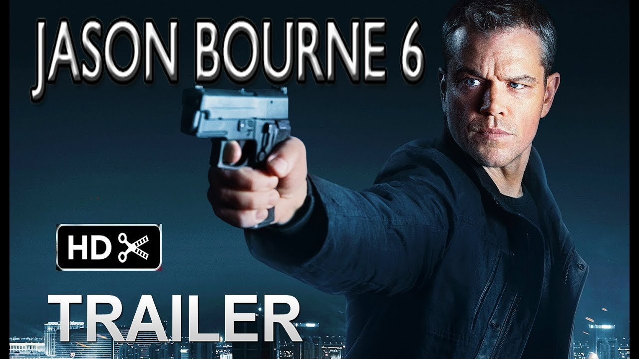 jason bourne download torrent dublado