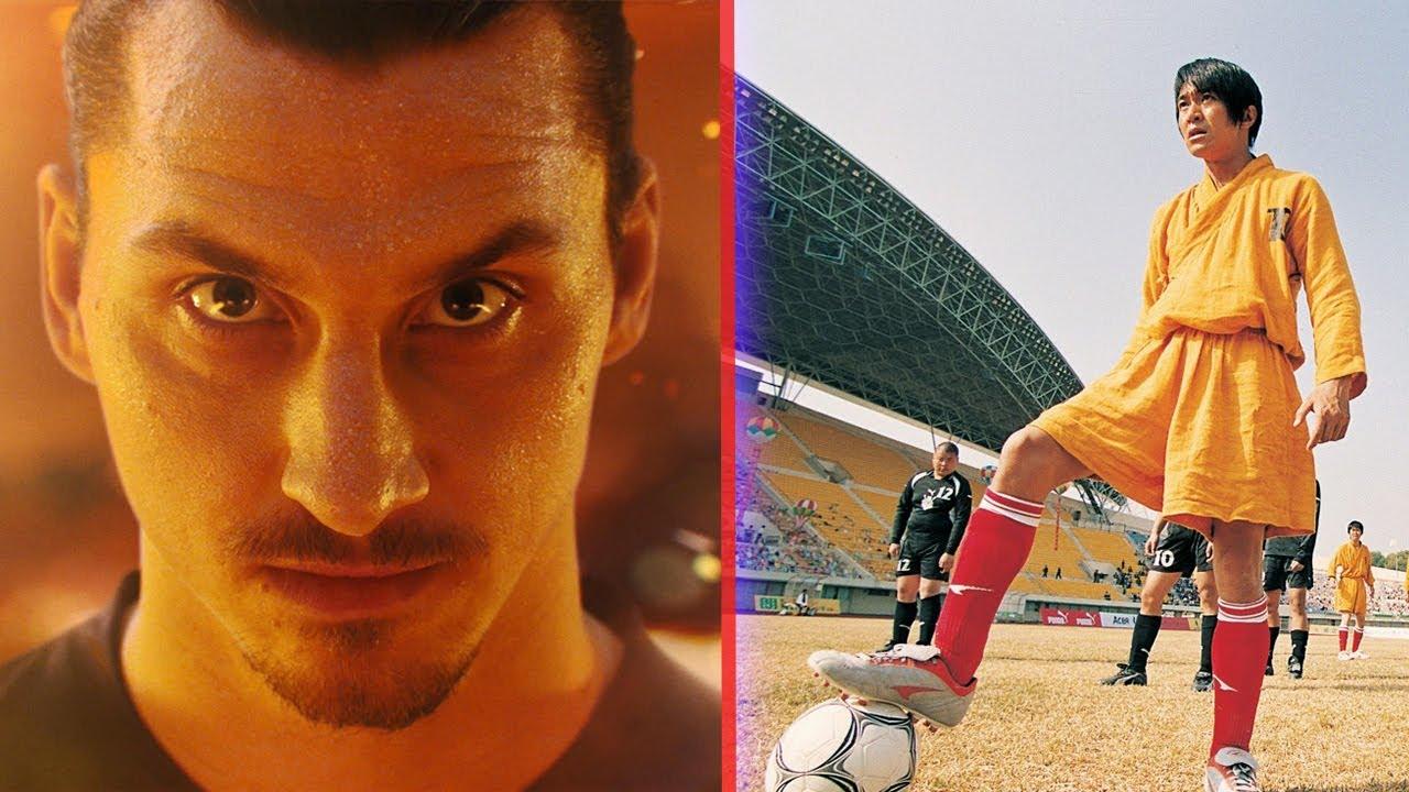 Download Shaolin Soccer ● Movie Vs Real Life