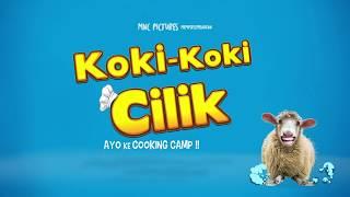 Video FILM KOKI-KOKI CILIK | Behind The Scene Part 2 download MP3, 3GP, MP4, WEBM, AVI, FLV Oktober 2019