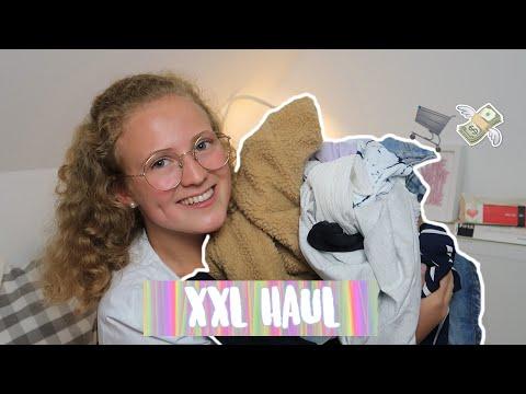 XXL HAUL🛍 ZAFUL Try-On  Leonie4ever