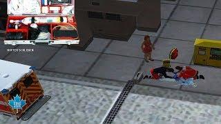 Emergency 4 | RTS Wegberg 2.0 | PC Gameplay