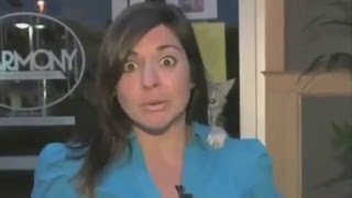 BEST Reporter Fails with Animals (Animals Are Mean)