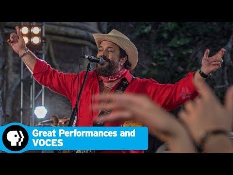 GREAT PERFORMANCES | Official Trailer: Havana Time Machine | PBS
