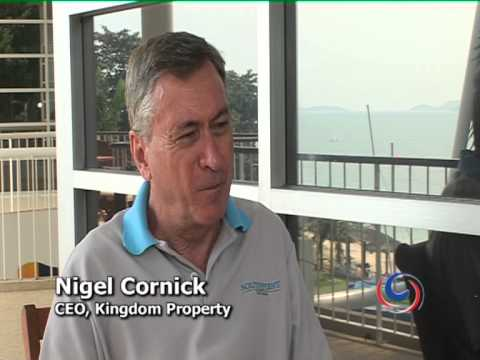 High Profile Expat - Nigel Cornick. Looking back at the last 10 years!