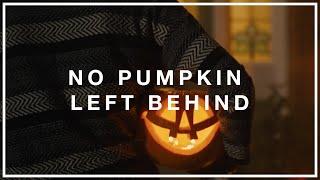 No Pumpkin Left Behind | Eat Your Pumpkin | Hubbub Campaigns
