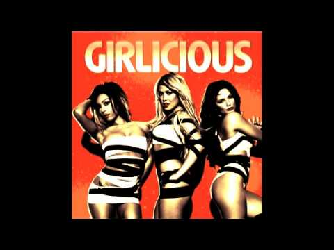 Girlicious - Maniac (Male Version)