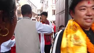 Urawa Reds Heart-full SOCCER 2019 in NEPAL    /   BHADAGAUN television