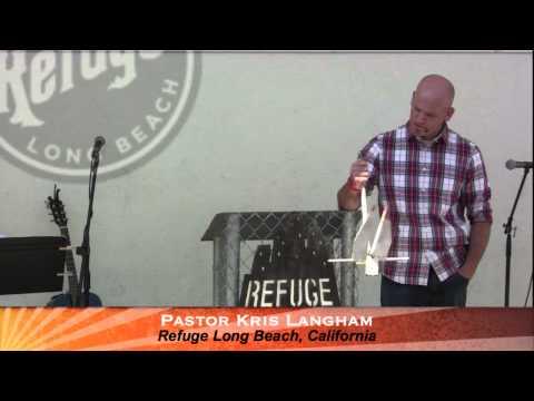 RLB Sunday Kris Langham Romans 8:29-31, 8-24-2014