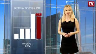 InstaForex tv news: Euro going to fall?  (12.07.2018)
