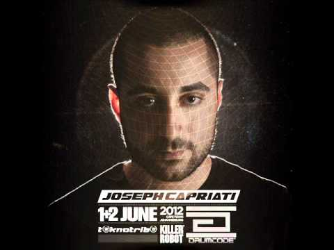 Joseph Capriati - Live @ Sonar Drumcode (El Row, Barcelona) 17.06.12