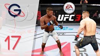 EA Sports UFC 3 FR #17 : Contrat légendaire !