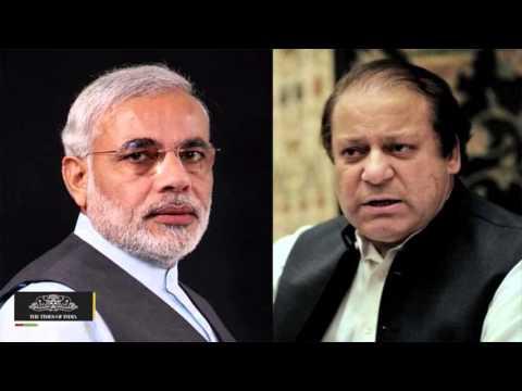 President Barack Obama Invites Narednra Modi,  Nawaz Sharif To Washington Next Year