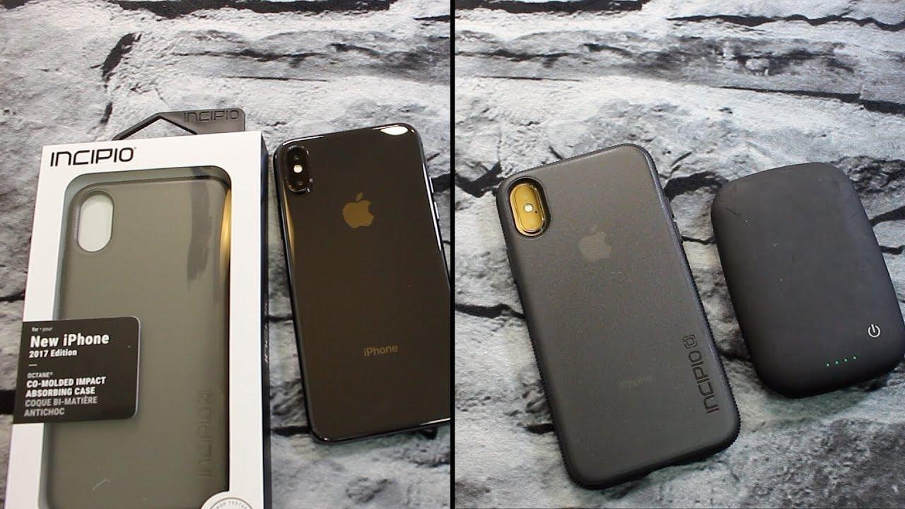 incipio octane coque iphone 6 review