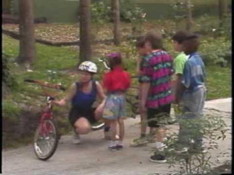 Bike Safety: Zones of Danger 2