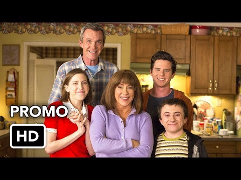 The Middle 9x23 & 9x24
