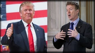 WATCH Rand Paul SHUT DOWN Trump-Haters EVERYWHERE With 5 Words On Putin Summit They'll NEVER Admit
