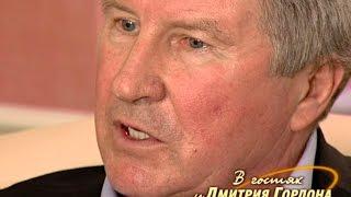 Малофеев: Меня вызвали в ЦК партии и предложили взять в тренеры Лобановского