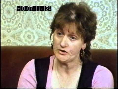 Internment in Divis Part 1 BBC 1976