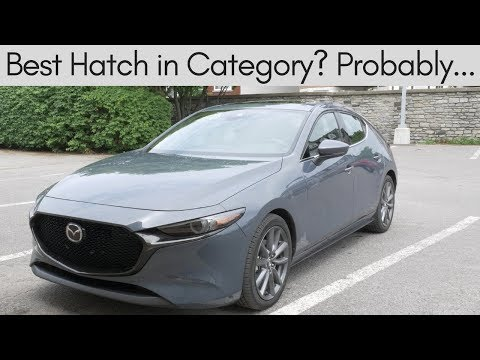 2019 Mazda 3 Sport Review | Young and Sophisticated