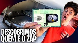 ENCONTRAMOS A IDENTIDADE DO ZAP? (2 TEMPORADA, PARTE 5)