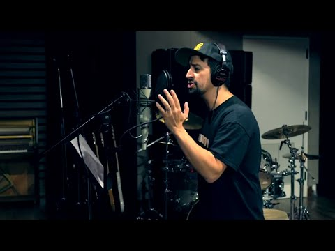 Lin-Manuel Miranda - Almost Like Praying feat Artists for Puerto Rico (Salsa Remix) [Music Video]