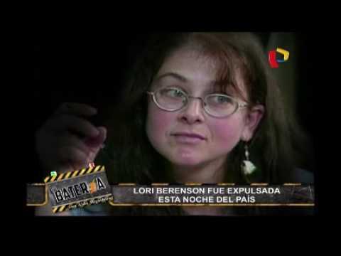 lori berenson vs estado peruano