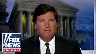 Tucker: New York Times revives attacks on Kavanaugh