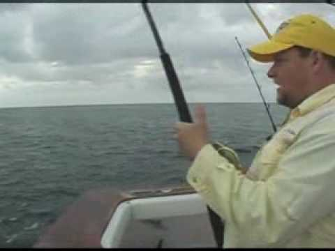 Wahoo Fishing Flower Gardens Gulf of Mexico Houston, Texas!
