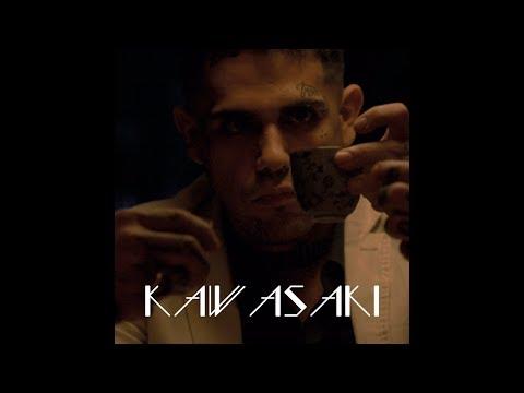HOMER EL MERO MERO · KAWASAKI ( Video Oficial )