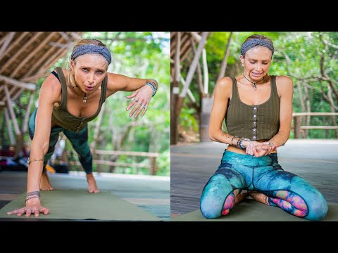 Wrist Pain During Yoga & Workouts | HOW TO DEAL WITH IT