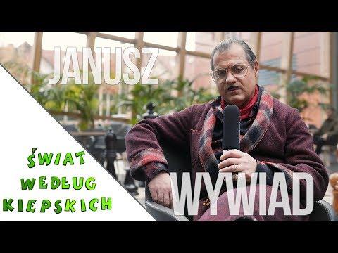 """""""Świat według Kiepskich"""": Sławomir Szcześniak: """"Ta rola to dla mnie jak skok na bungee"""""""